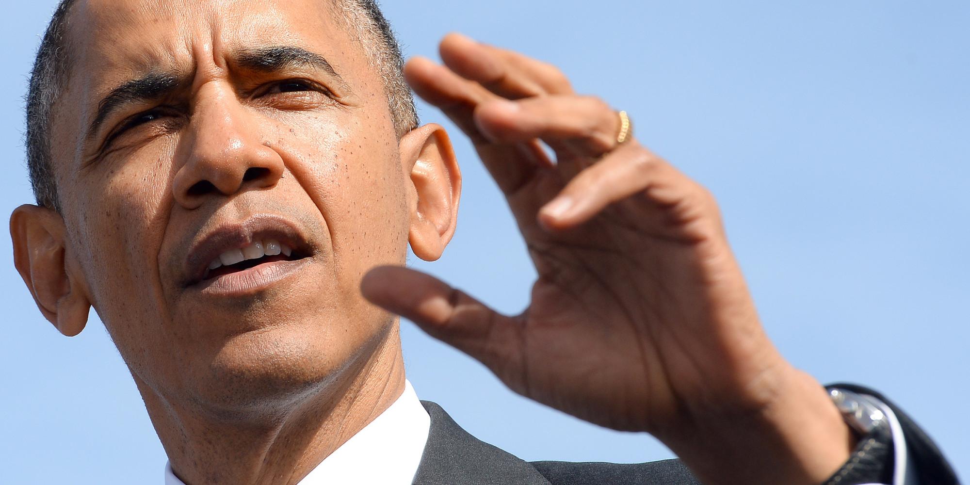 Barack Obama au coeur d'un scandale sexuel? - REFLEXION