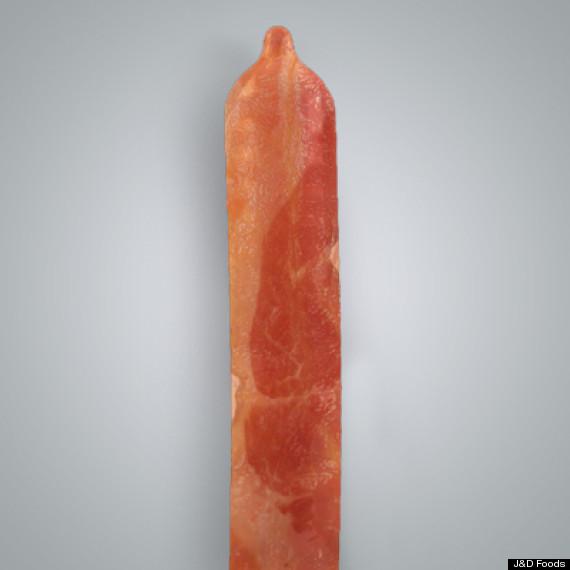 bacon condom