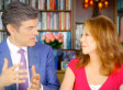 A Juice That Helps With Sleep, From Dr. Oz (VIDEO)