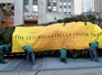Rockefeller Center Christmas Tree 2013: Connecticut Spruce Comes To Manhattan (PHOTOS)