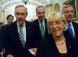 Patty Murray: Democrats' Unlikely Iron Lady Of The Budget Battle