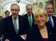 Patty Murray: Democrats' Unlikely Iron Lady Of The Budget Battle