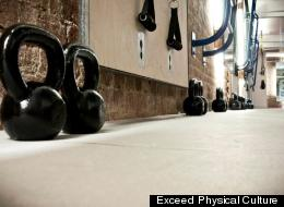 We Tried It: Exceed Physical Culture