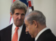 Kerry Scolds Israel For West Bank Occupation