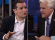 Jay Leno Calls Out Ted Cruz On Shutdown: 'You Looked Like A Big Fan From Where I Was Standing'