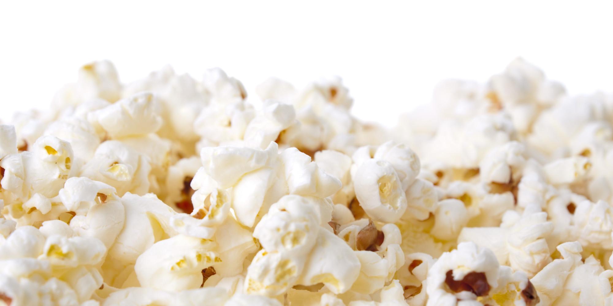 Effect On Popcorn Industry  Popcorn