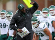 Ron English Fired: 'Inappropriate Language' Costs Eastern Michigan Football Coach His Job (AUDIO)