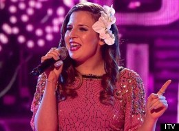 Big Band Night For X Factor Acts