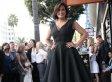 Mariska Hargitay Gets Hollywood Walk Of Fame Star