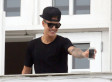 Justin Bieber Kicked Out Of Hotel In Argentina (REPORT)