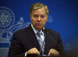 Lindsey Graham Won't Back Down On Benghazi Demands