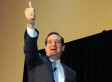 Ted Cruz's Drunken Law School Antics Revealed