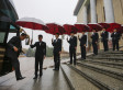 Michael Forsythe, Reporter Suspended Over China Leak, Leaves Bloomberg