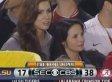 Verne Lundquist Mocks ESPN Over Katherine Webb Coverage During Alabama-LSU Broadcast (VIDEO)