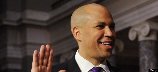 Booker Could Follow In Footsteps Of Hillary Clinton, Al Franken