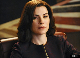 Alicia Florrick: Warrior Princess