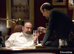 Cheers To You, Saul