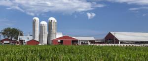 Farmland Prices Canada