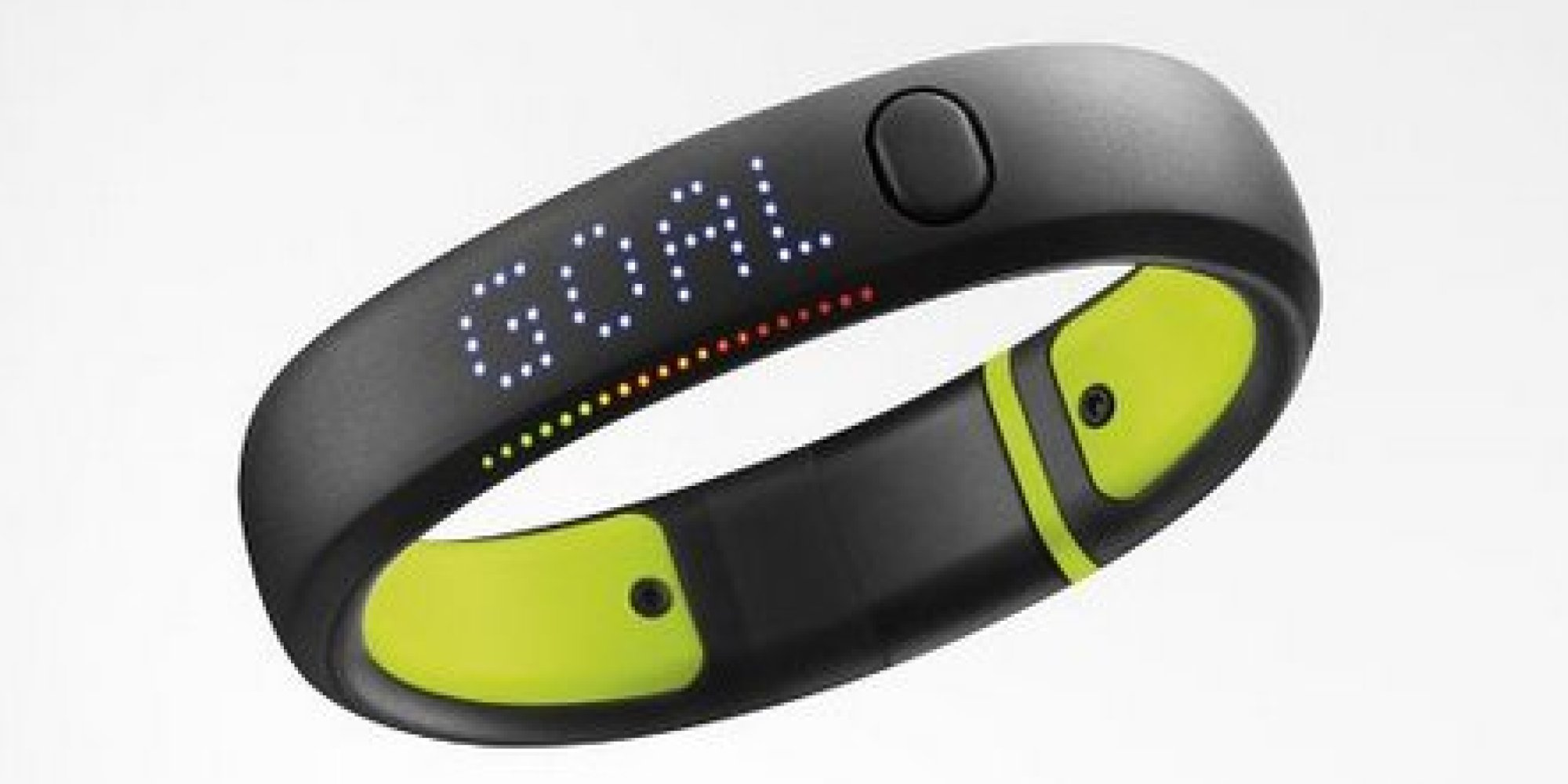 Nike Fuelband SE Review: Just Doing It Again (PICTURES)