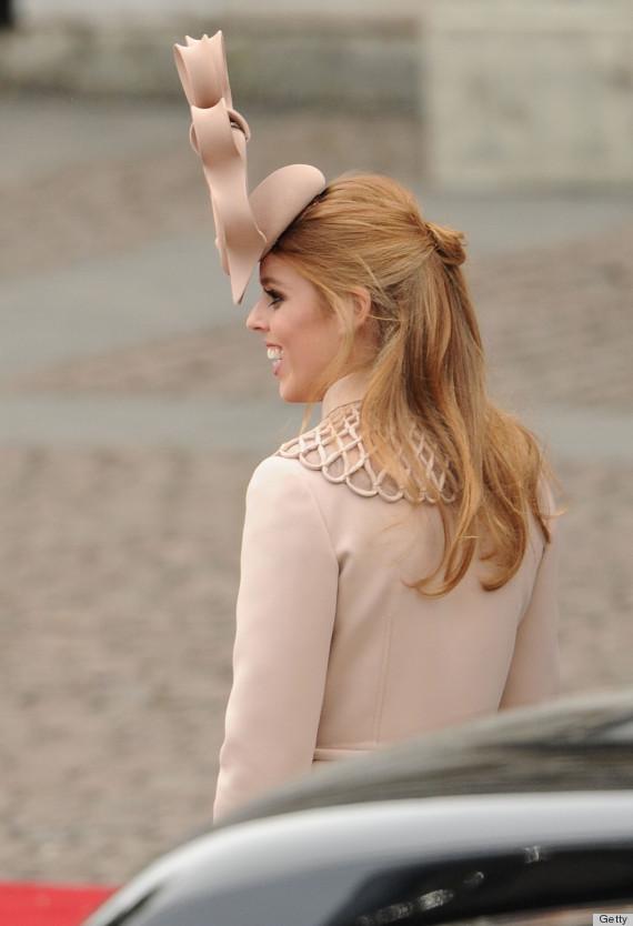 2c9a2d63c56559 Philip Treacy Is STILL Defending Princess Beatrice's Royal Wedding ...