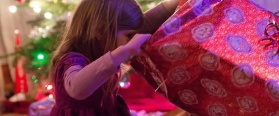 CHILDREN CHRISTMAS PRESENTS