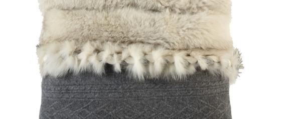 Harricana pour mobilia la fourrure s 39 invite au salon for Meubles montreal mobilia