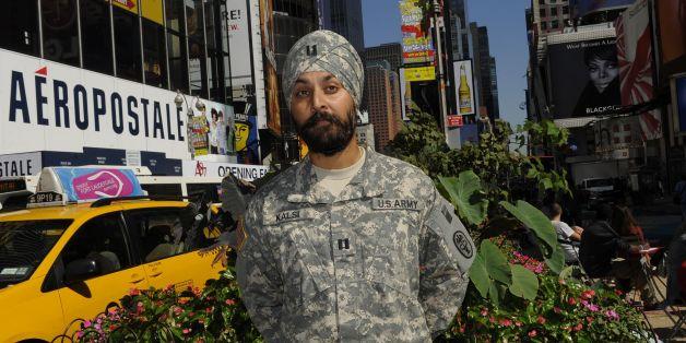 religiosity in the military