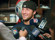 Tim Tebow To TV? Former NFL Quarterback Reportedly Hires CAA Broadcast Agent