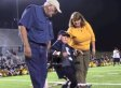 Student Walks After A Decade In Wheelchair To Inspire The Home Team