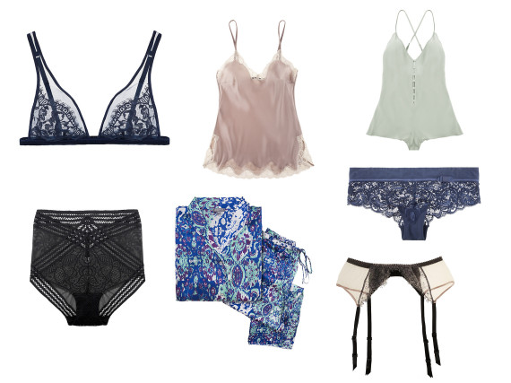 cb588a322a ... lingerie this beautiful does not come cheap. journelle