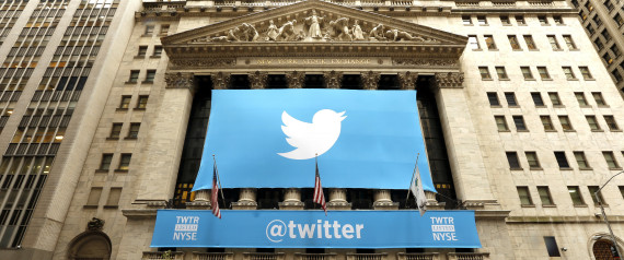 Twitter shares Islamic investment