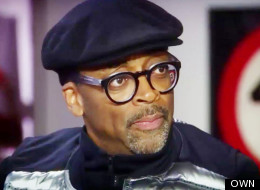 Spike Lee On Trayvon Tweet: 'I Did A Stupid Thing'