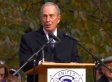 Bloomberg Heckled At Veterans Day Ceremony, Plays It Cool (VIDEO)