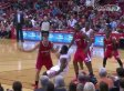 James Harden Flop: Rockets Star Fined For Flopping Against Clippers (VIDEO)