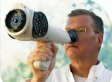 Investigators Use 'Nasal Ranger' Smelloscope To Help Crack Down On Pot Smokers