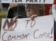 Anti-Common Core Protest Wants Parents To Keep Kids Home From School