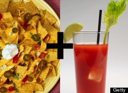 This Nacho Cocktail Is Blowing Our Minds