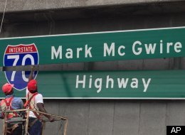 Mark Mcgwire Highway Twain