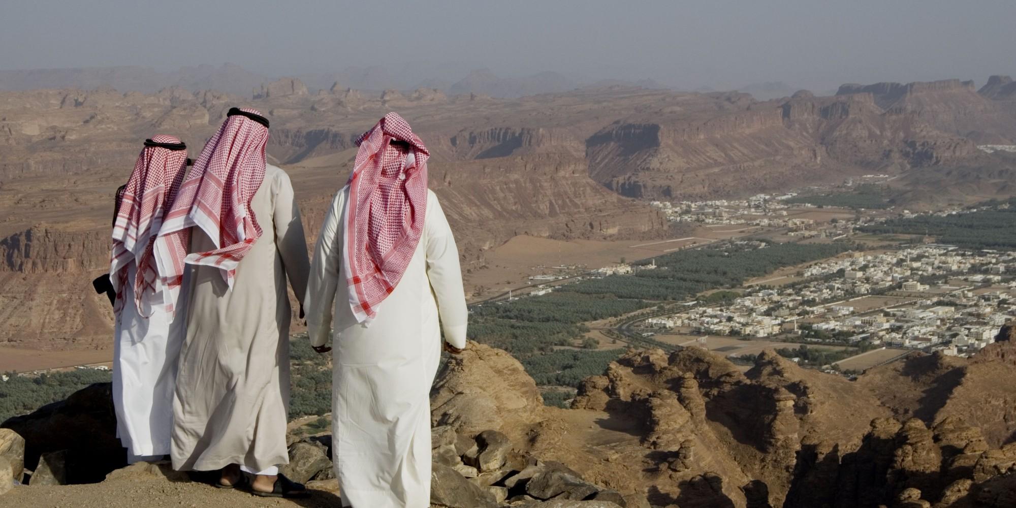 The Royal Embassy of Saudi Arabia