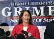 Alison Lundergan Grimes Tied With Mitch McConnell In Senate Race