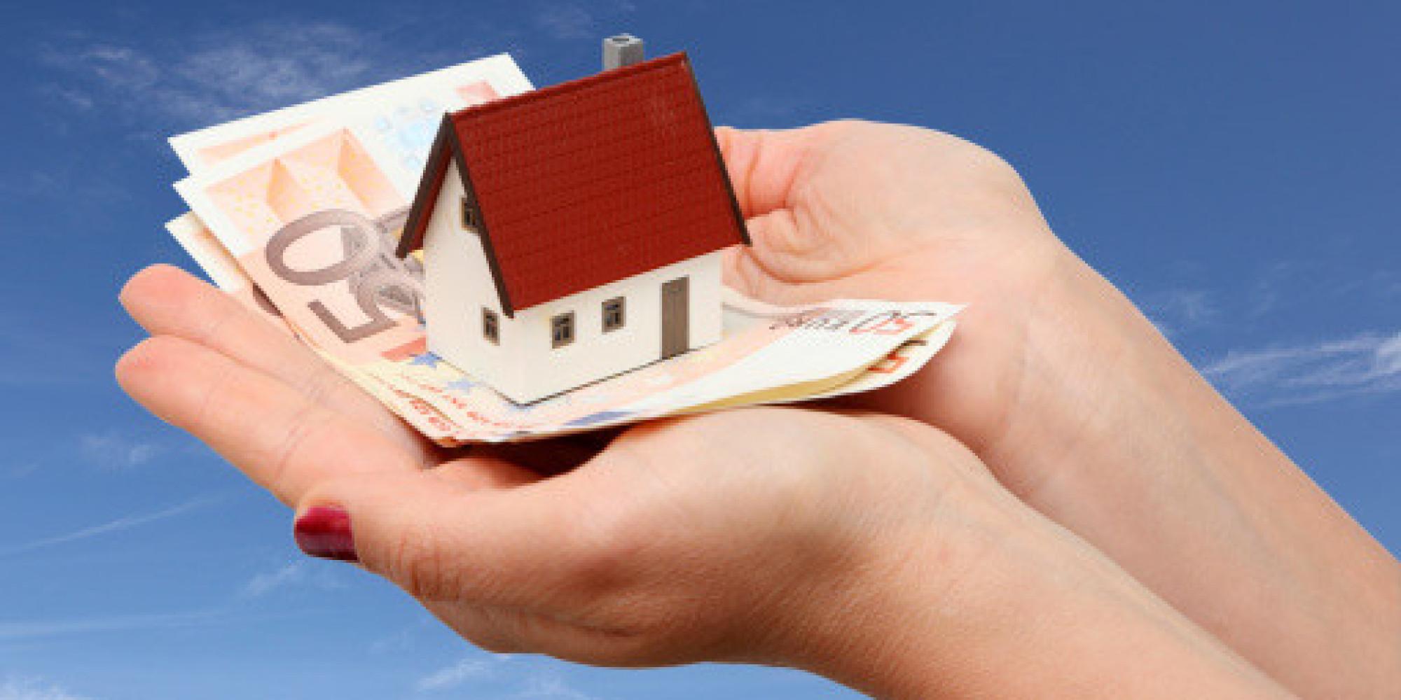 Mutui casa l 39 ance denuncia calo del 60 in cinque anni for Mutuo casa prefabbricata