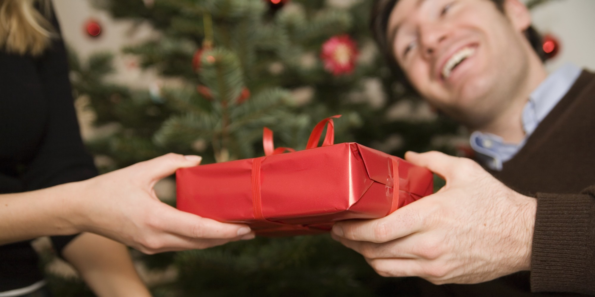 Gifts For Him: Best Men's Christmas Gift Ideas 2013 (PICTURES)