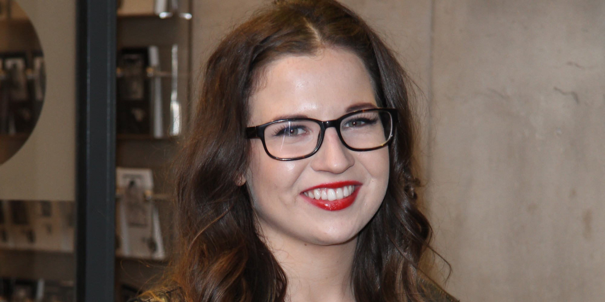 Axed 'X Factor' Hopeful Abi Alton: 'X Factor Wasn't Right For Me' | HuffPost UK