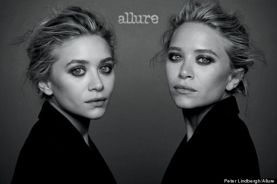 mary kate ashley