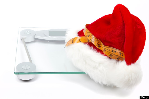 christmas weight