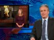 Jon Stewart Blasts '60 Minutes' For 'Sort Of Acknowledging' Benghazi Story Was 'Total Bullsh*t'