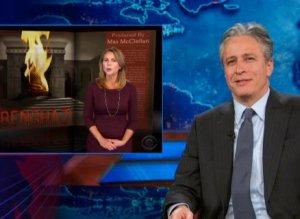 Jon Stewart 60 Minutes