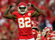 Dwayne Bowe Arrested For Speeding, Marijuana Possession The Week Of Chiefs-Broncos Game