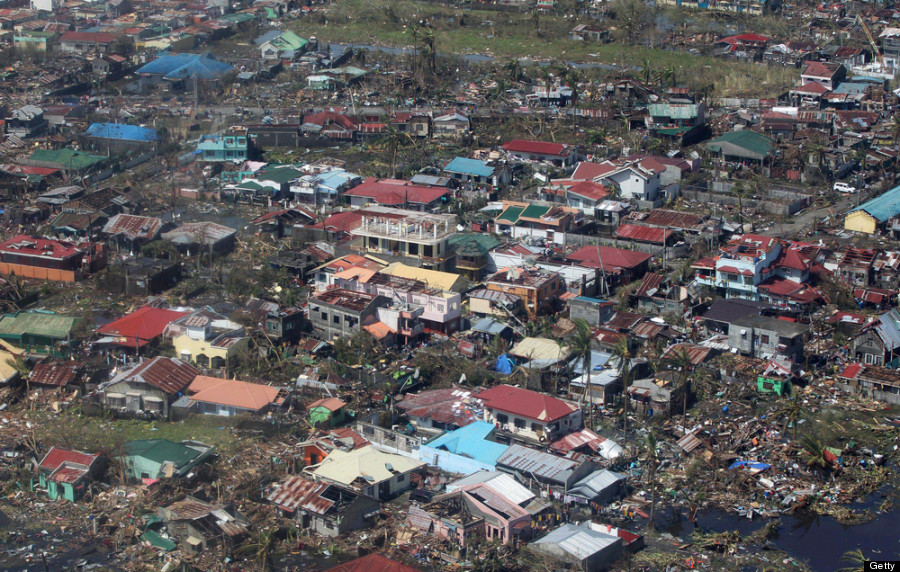 philippines aerial