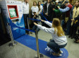 Russian Health Campaign Allows Train Users In Moscow To Pay In Squats (VIDEO)